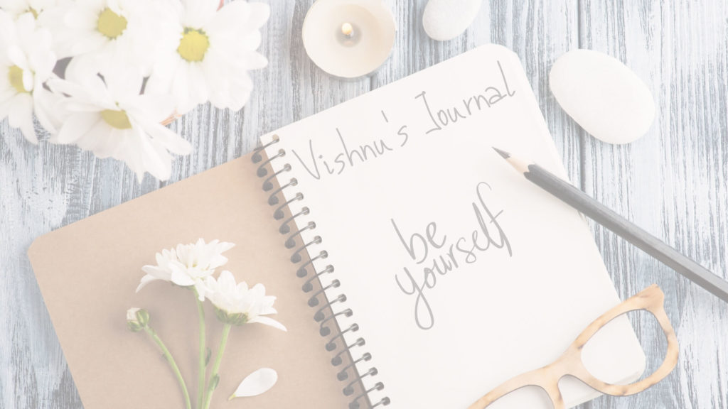 Journal writing is the most sophisticated form of expression, refinement, make worthy ideas immortal, and being yourself. — Vishnu Goyal