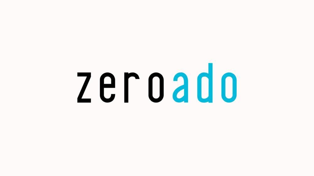 ZeroAdo by Vishnu Goyal